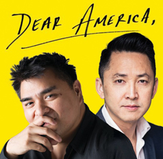 TUES, SEPT 25 // DEAR AMERICA: NOTES OF AN UNDOCUMENTED CITIZEN