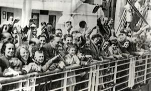 SS St. Louis 1939