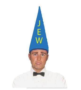 Jewish conspiracy