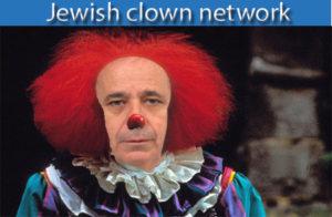 conspiracy Jewish