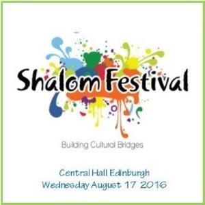 Edinburgh, Shalom Festival