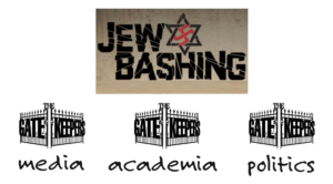 sentinels of antisemites