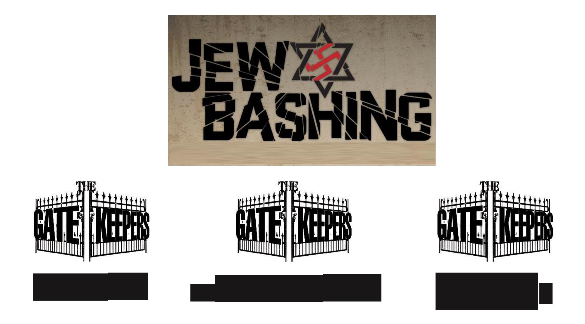 gate-keepers of antisemites
