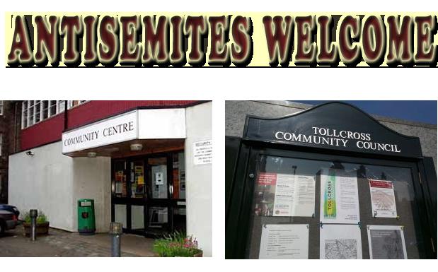 Tollcross Community Centre
