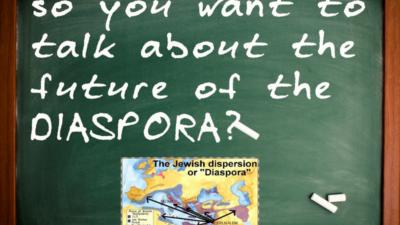 Diaspora future