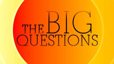 BBC Big Questions