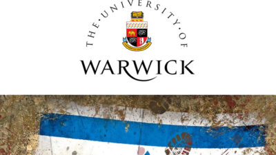 eugenics, university of warwick