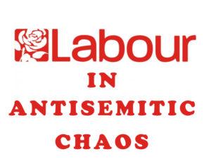 antisemitism in Labour