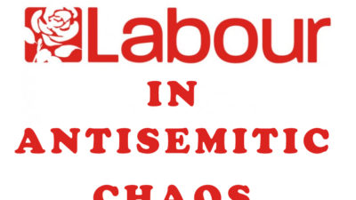 antisemitism in Labour