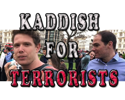 Kaddish for terrorists