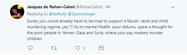 mental health conspiracy