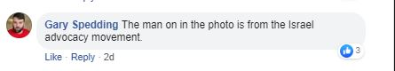 Gary Spedding Zina