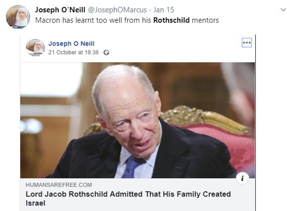interfaith rothschild