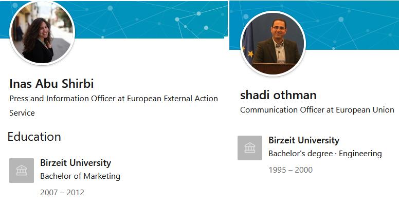 EU -BDS