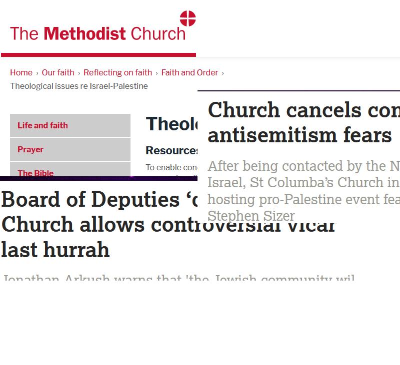 Methodist Sizer