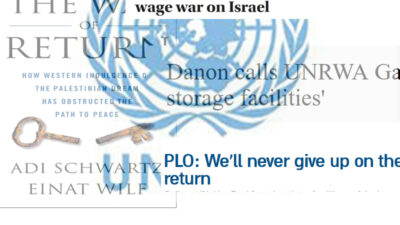 unrwa war of return