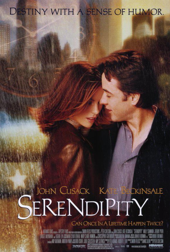Movie-Serindipity