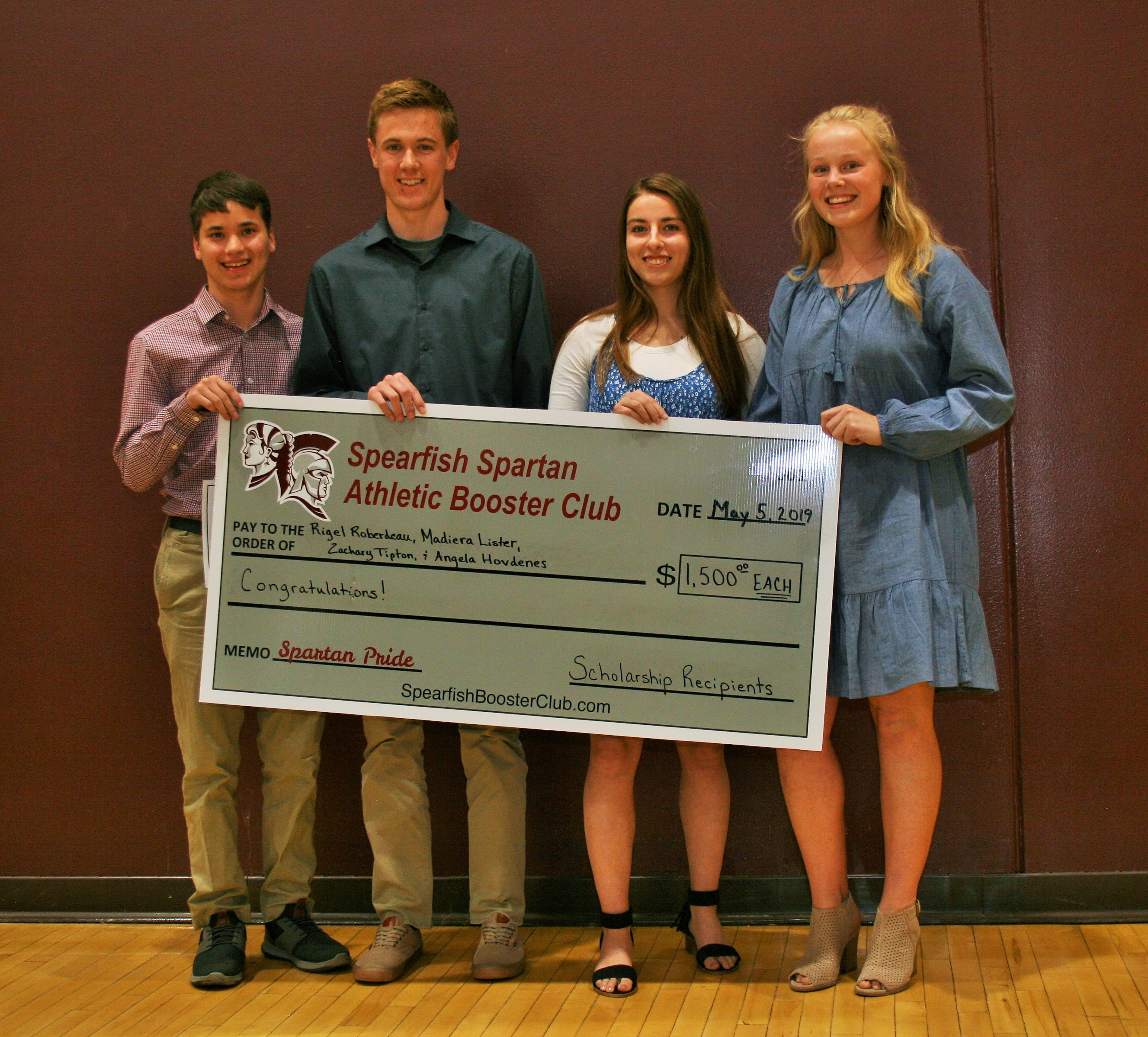 2018-2019-Scholarship-Winners