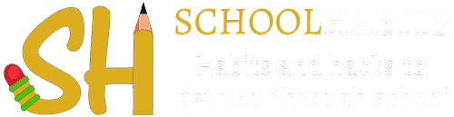 Habits and Hacks to Get You Through School
