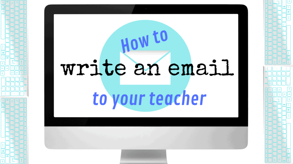 how-to-write-an-email-to-your-teacher