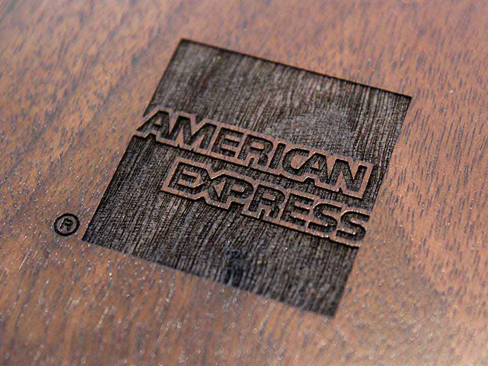 Accepting American Express