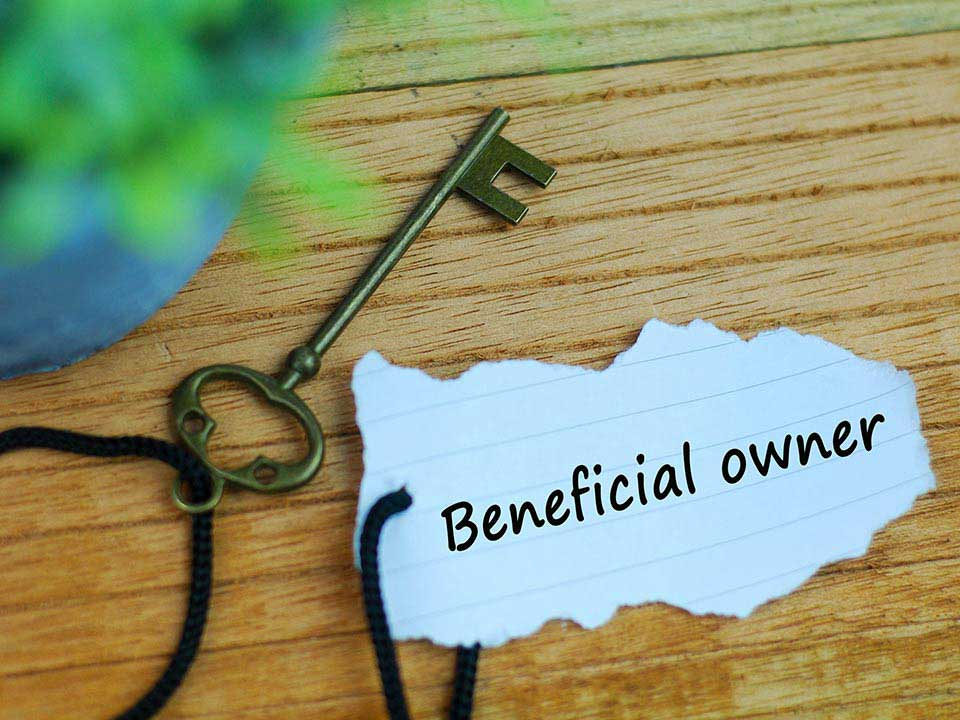 Beneficial Owner