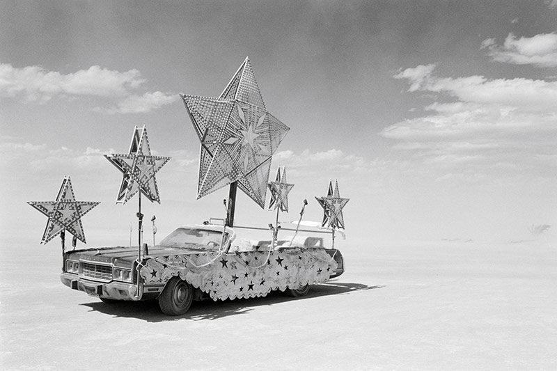 5-Star Ride from the series Lost and Found by Peikwen Cheng