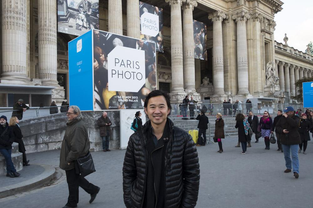 Paris Photo 2013