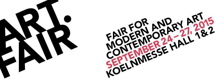 Art.Fair Cologne 2015