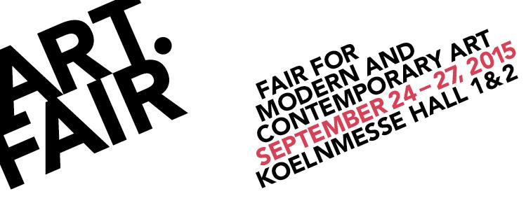 ART.FAIR with In Focus Gallery – Cologne