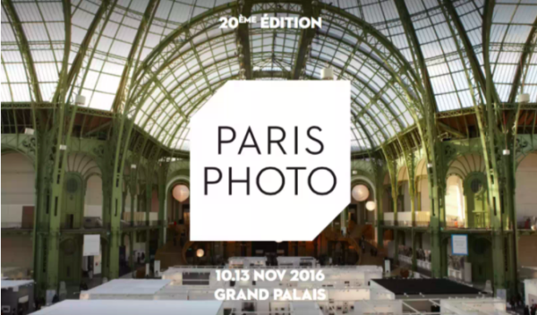 Paris Photo – A Brave New World with Magda Danysz – Paris