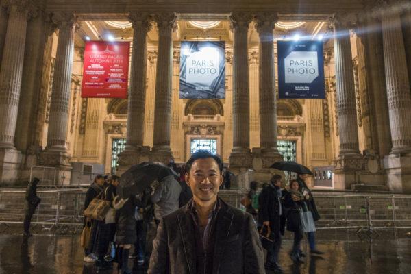 Paris Photo 2016 – Successful Return – Paris