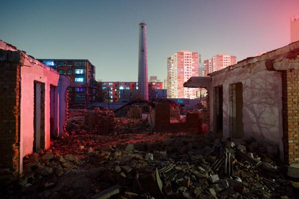 City Landscapes at In Focus Galerie – Cologne