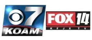 KOAM TV/FOX 14