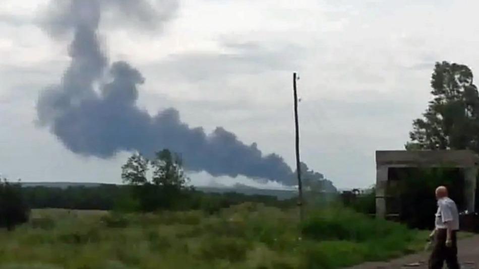 MH17-Ukraine