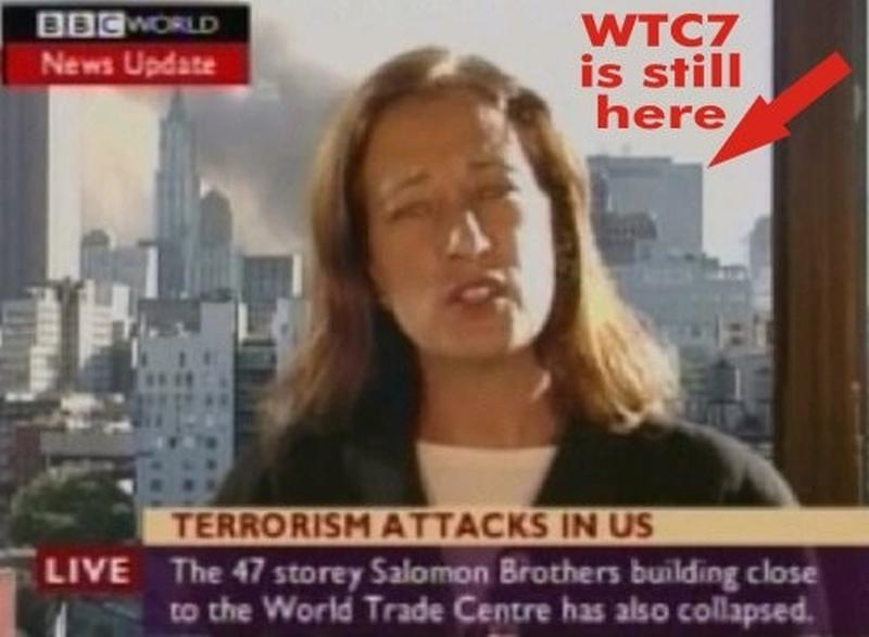 911 bbc wtc 7