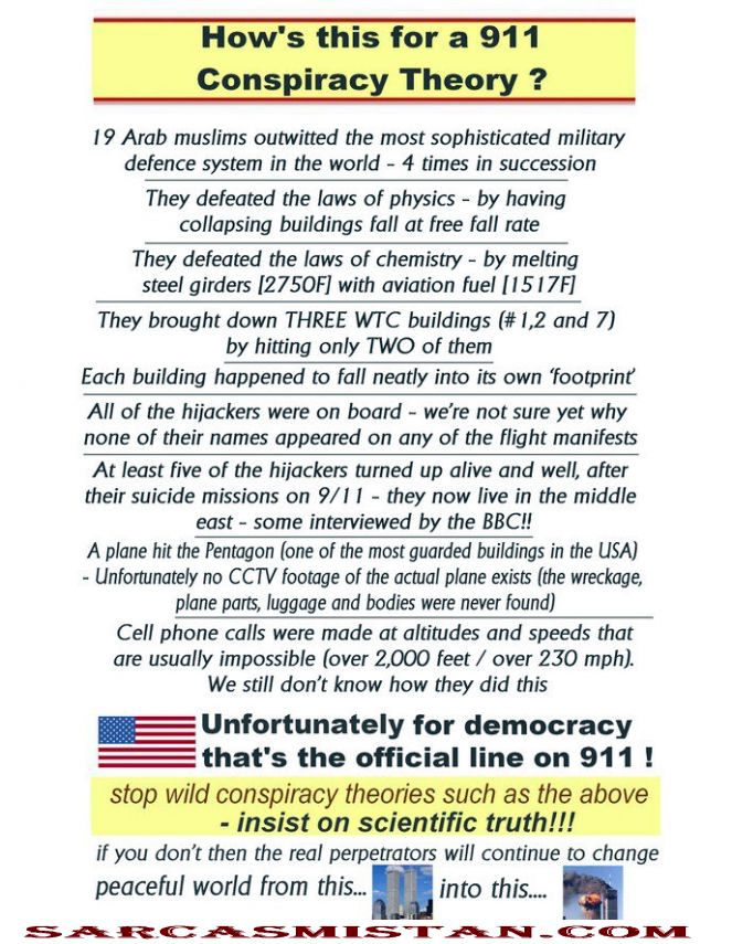911-conspiracy-theory
