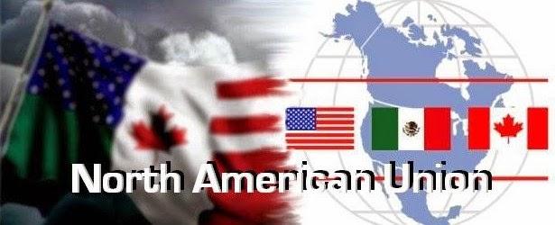 North American Union - Amero