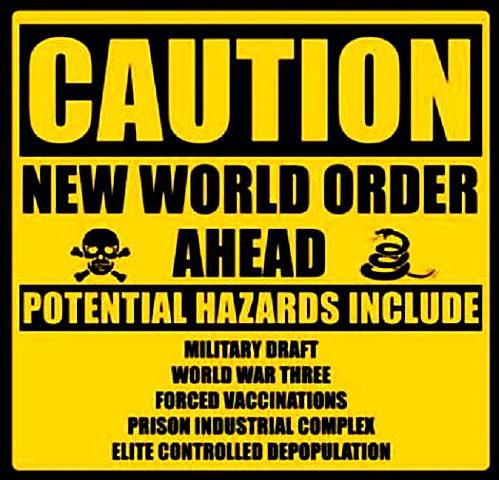 Caution-NWO