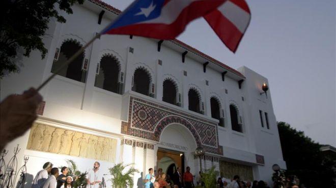 puerto rico independencia