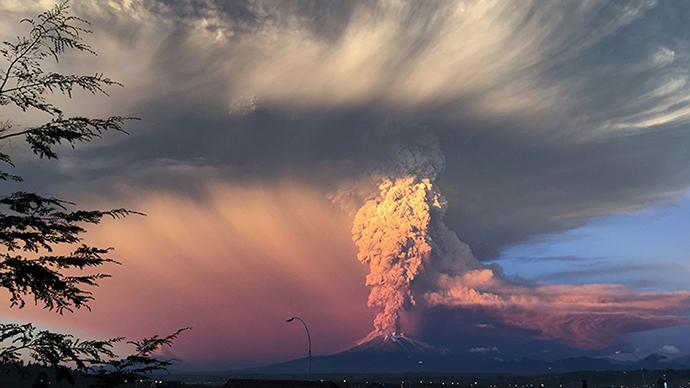 volcano.si