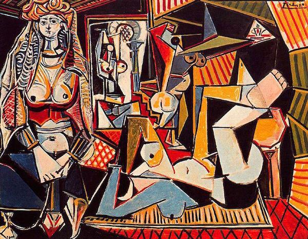 the-women-of-algiers