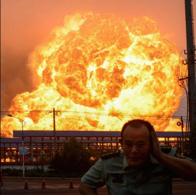 explosion-in-china
