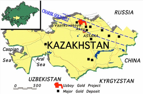 kazakhstan-mapL