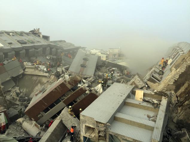 quake-taiwan