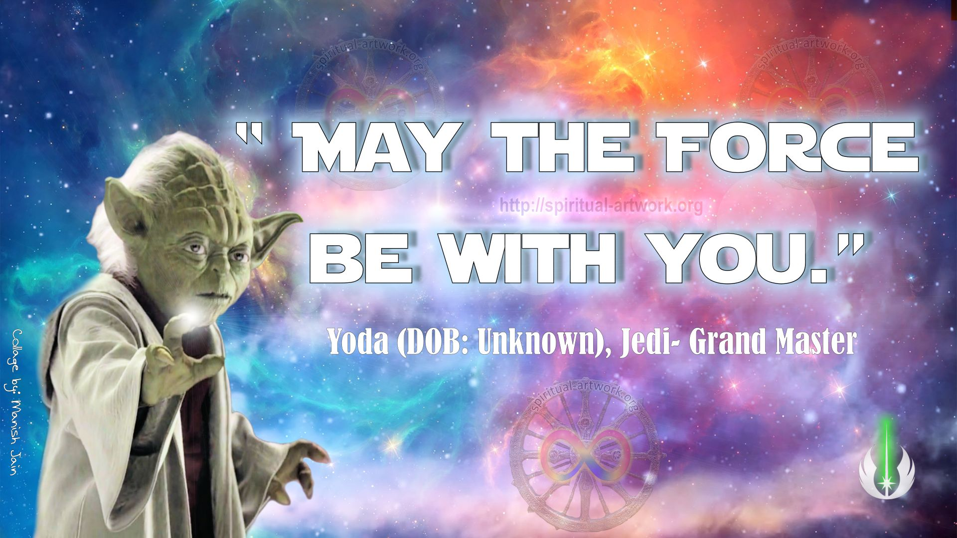 178.-Yoda-The-Grand-Master-Star-Wars-May-The-Force-Be-With-You