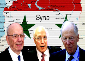 Israel-Grants-Oil-Rights-in-Syria-to-Murdoch-and-Rothschild-326x235