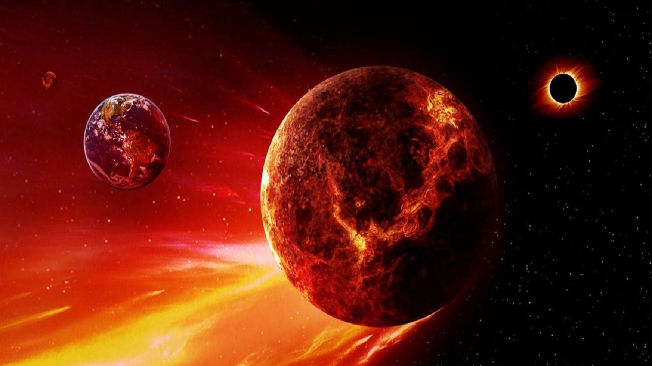 Planet X - Earth