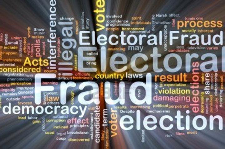 electoral-fraud