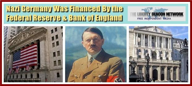 Nazi-Germany-financed-by